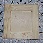 Материалы для творчества handmade. Livemaster - original item Panels 20h20h088 cm, billet . Handmade.