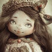 Куклы и игрушки ручной работы. Ярмарка Мастеров - ручная работа Бусинка. Handmade.