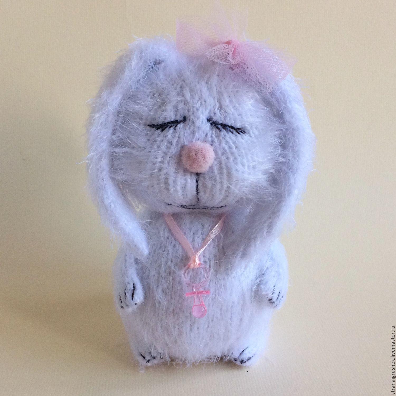 Bunny Spuska, Stuffed Toys, Moscow,  Фото №1