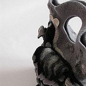 """Сумки и аксессуары ручной работы. Ярмарка Мастеров - ручная работа сумка """"GREY BIRD"""". Handmade."""