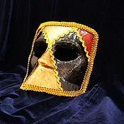 "Одежда ручной работы. Ярмарка Мастеров - ручная работа Венецианская маска ""Баута"" баута. Handmade."