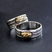 Украшения handmade. Livemaster - original item Silver ring with the Virgin Mary. Handmade.