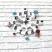 Подарки к праздникам handmade. Livemaster - original item watch