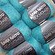 Вязание ручной работы. Ярмарка Мастеров - ручная работа. Купить Пряжа Шелк с мохером (Италия). Handmade. Шелк натуральный, пряжа