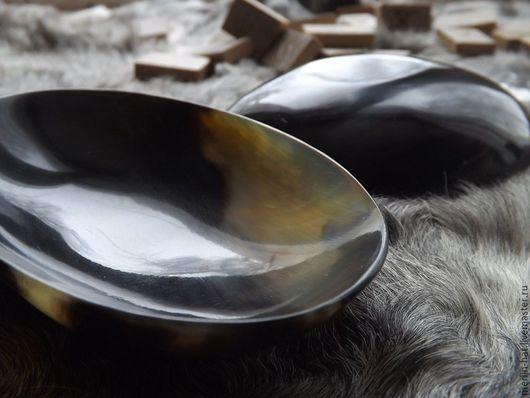 """Пиалы ручной работы. Ярмарка Мастеров - ручная работа. Купить Чаша из рога """"Saga"""". Handmade. Рог, посуда из рога"""