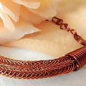 Украшения handmade. Livemaster - original item Women`s bracelet