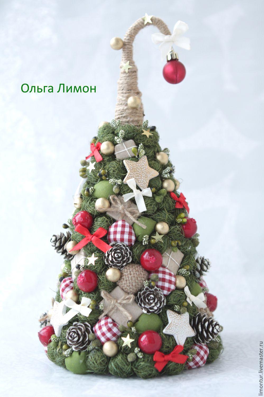 Город мастеров сайт поделки к новому году