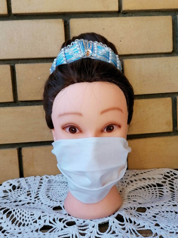 Маски медицинские. Защитные маски для лица. Защита от вируса, Защитные маски, Владимир,  Фото №1