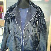 Одежда ручной работы. Ярмарка Мастеров - ручная работа Куртка легкая. Handmade.
