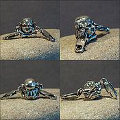 Материалы для творчества handmade. Livemaster - original item Sadhu bracelet lock. Handmade.