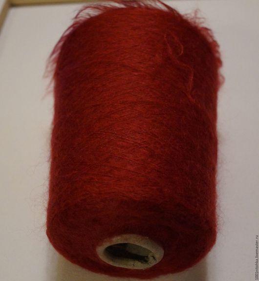 Вязание ручной работы. Ярмарка Мастеров - ручная работа. Купить Мохер Igea.. Handmade. Распродажа пряжи, мягкая пряжа