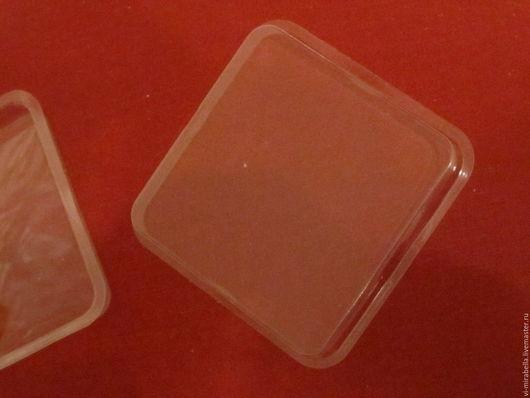 Упаковка ручной работы. Ярмарка Мастеров - ручная работа. Купить Крышка пластиковая. Вторая жизнь. Handmade. Белый, крышка