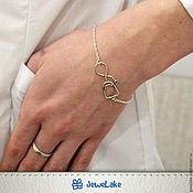 Украшения handmade. Livemaster - original item medical bracelet stethoscope bracelet gift for doctor. Handmade.