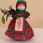 """Куклы и игрушки ручной работы. Ярмарка Мастеров - ручная работа Кукла """"Рябинка"""". Handmade."""