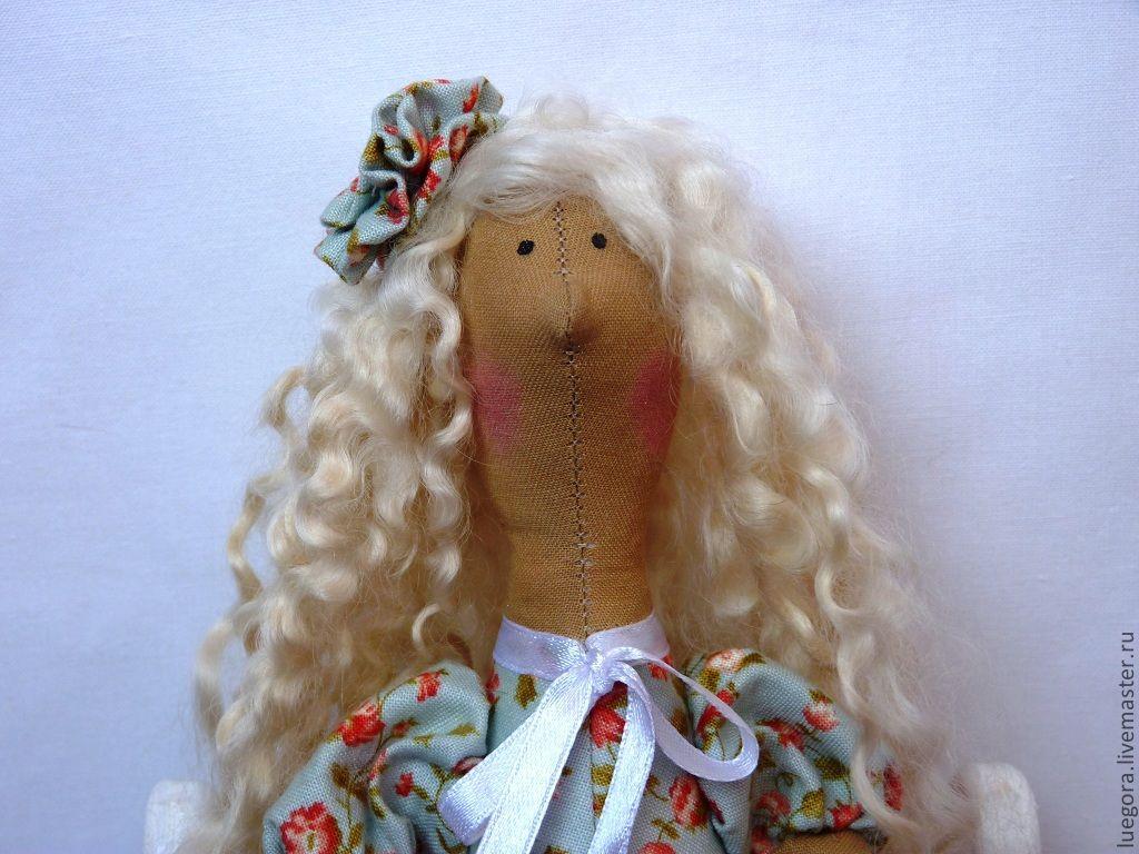 Кукла Тильда, Тильды, Екатеринбург, Фото №1