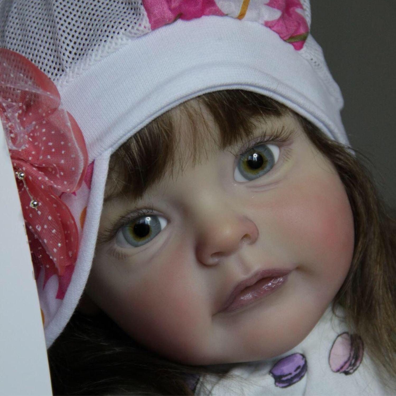 Кукла реборн Сью-Сью, Куклы Reborn, Алушта,  Фото №1