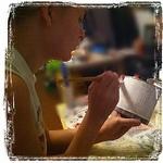 Виктория (steklodekor) - Ярмарка Мастеров - ручная работа, handmade