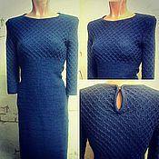Одежда ручной работы. Ярмарка Мастеров - ручная работа Платье 2. Handmade.