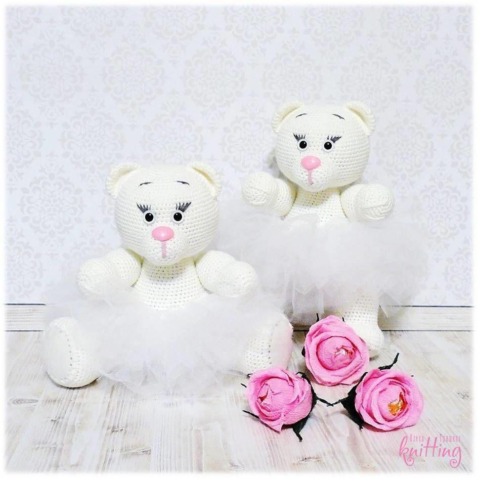 Two girls nurses-knitted toys, Stuffed Toys, Izhevsk,  Фото №1