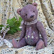 Куклы и игрушки handmade. Livemaster - original item Vincent or Lavender Tummy. Handmade.