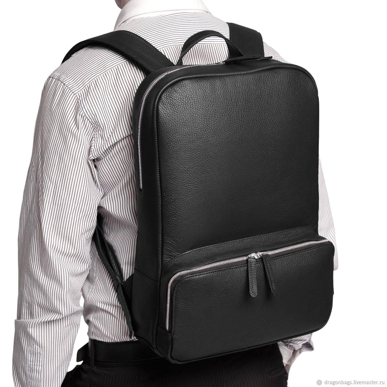 17f4a08fdaf4 Рюкзак мужской Кожаный рюкзак мужской Мужской кожаный рюкзак Деловой рюкзак  для мужчины Рюкзак для работы мужской ...