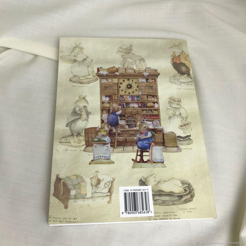 c0402af304e4 Vintage My Story Винтажные книги, журналы. Винтаж  КАТАЛОГ «Brambly Hedge».  Vintage My Story