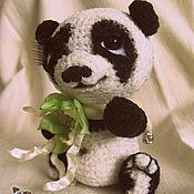 Куклы и игрушки ручной работы. Ярмарка Мастеров - ручная работа Лан (Орхидея). Handmade.
