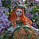 Авторская будуарная кукла Елизавета, Куклы и пупсы, Сочи,  Фото №1
