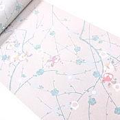Материалы для творчества handmade. Livemaster - original item Japanese silk crepe