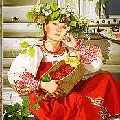 Подарки к праздникам ручной работы. Ярмарка Мастеров - ручная работа Фотоколлаж женский 5. Handmade.