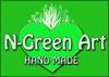 N-Green Art (n-green-art) - Ярмарка Мастеров - ручная работа, handmade