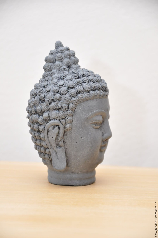 Голова статуи своими руками фото 417