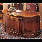 Столы ручной работы. Ярмарка Мастеров - ручная работа Стол письменный из бука. Handmade.