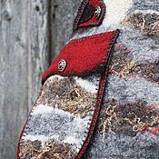 """Одежда ручной работы. Ярмарка Мастеров - ручная работа Куртка """"Миражи"""". Handmade."""