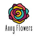 Anny Flowers - Ярмарка Мастеров - ручная работа, handmade