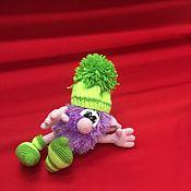 Куклы и игрушки ручной работы. Ярмарка Мастеров - ручная работа Бабайка. Handmade.