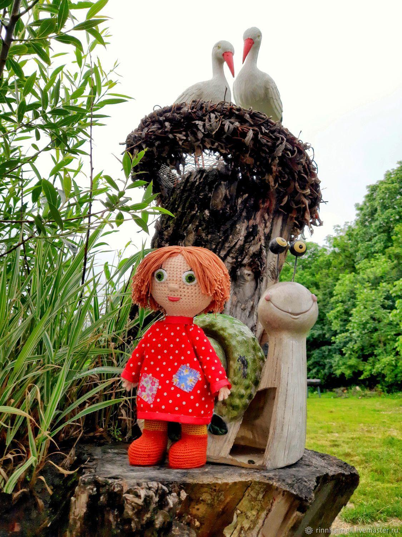 Домовёнок Кузя, Мягкие игрушки, Железноводск,  Фото №1
