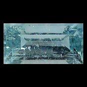 Материалы для творчества handmade. Livemaster - original item Orthoclase Transparent feldspar. Handmade.