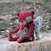 Куклы и игрушки ручной работы. Ярмарка Мастеров - ручная работа Мой Ангелочек. Handmade.