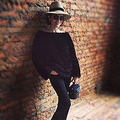 Sweaters handmade. Livemaster - original item Sweater handmade. Handmade.
