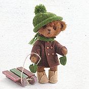 Куклы и игрушки handmade. Livemaster - original item Klepa. Handmade.