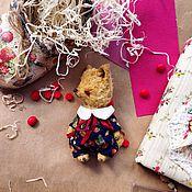 Куклы и игрушки ручной работы. Ярмарка Мастеров - ручная работа Земляничная история. Handmade.