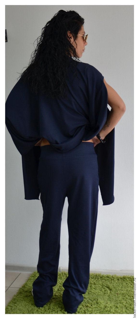 Дизайнерские спортивные костюмы женские с доставкой