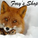 Foxy-shop - Ярмарка Мастеров - ручная работа, handmade