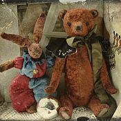 Куклы и игрушки ручной работы. Ярмарка Мастеров - ручная работа Прекрасный  Жак.. Handmade.