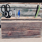 Карандашницы ручной работы. Ярмарка Мастеров - ручная работа Карандашницы: Карандашница. Handmade.