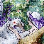 Вышивка отличного настроения - Ярмарка Мастеров - ручная работа, handmade