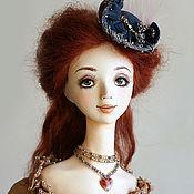 Куклы и пупсы ручной работы. Ярмарка Мастеров - ручная работа Изабелла.. Handmade.