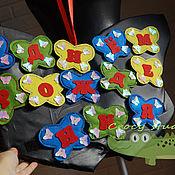 Куклы и игрушки ручной работы. Ярмарка Мастеров - ручная работа Акума ЛедиБаг. Реквизит для аниматоров. Handmade.