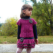 Работы для детей, handmade. Livemaster - original item Set for girls